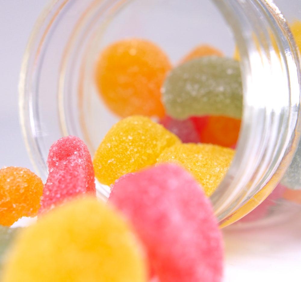 cbd candies
