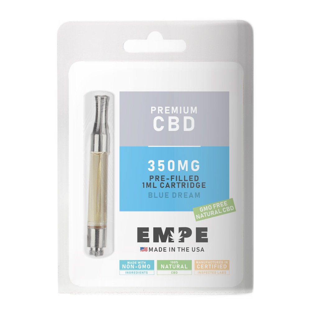 CART-1ML-BDREAM-350-Cartridge-BlueDream