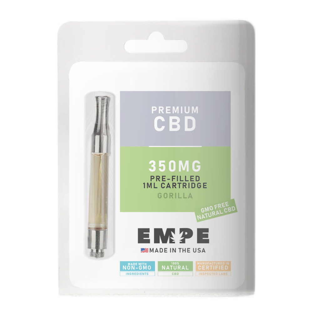 CART-1ML-GORILLA-350-Cartridge-Gorilla