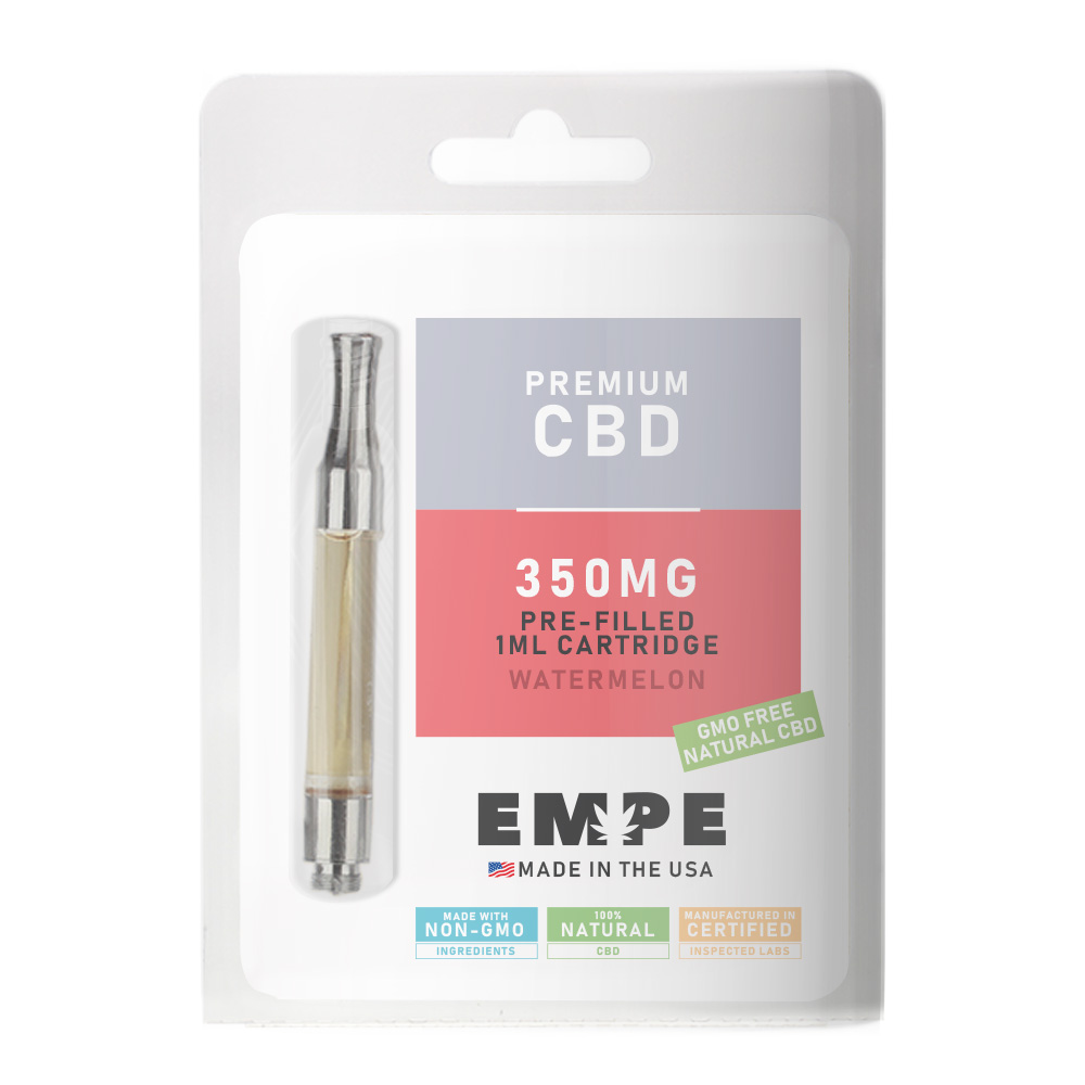 CART-1ML-WATER-350-Cartridge-Watermelon
