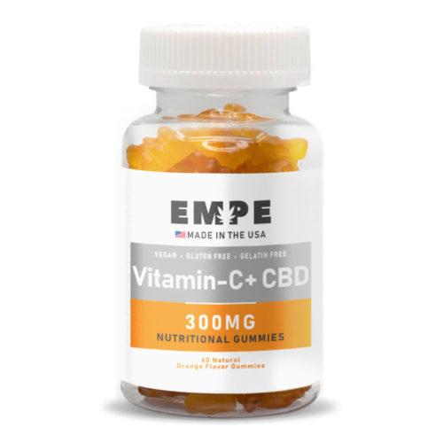 CBD and VitaminC